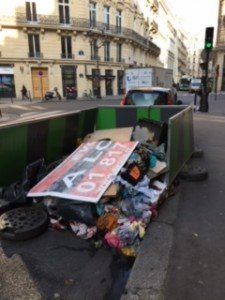 débarras à paris avant intervention